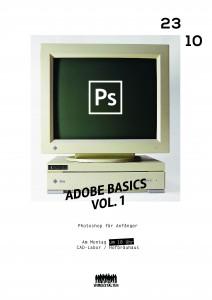 Adobe Basics Vol 1